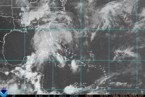 June 5, 2013 8 p.m.  NOAA.GOV