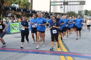 Tampa Police Memorial Run & Walk