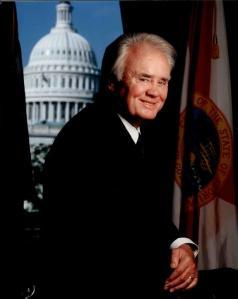 Congressman C.W. Bill Young