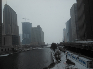 Chicago Snow-Monday 012