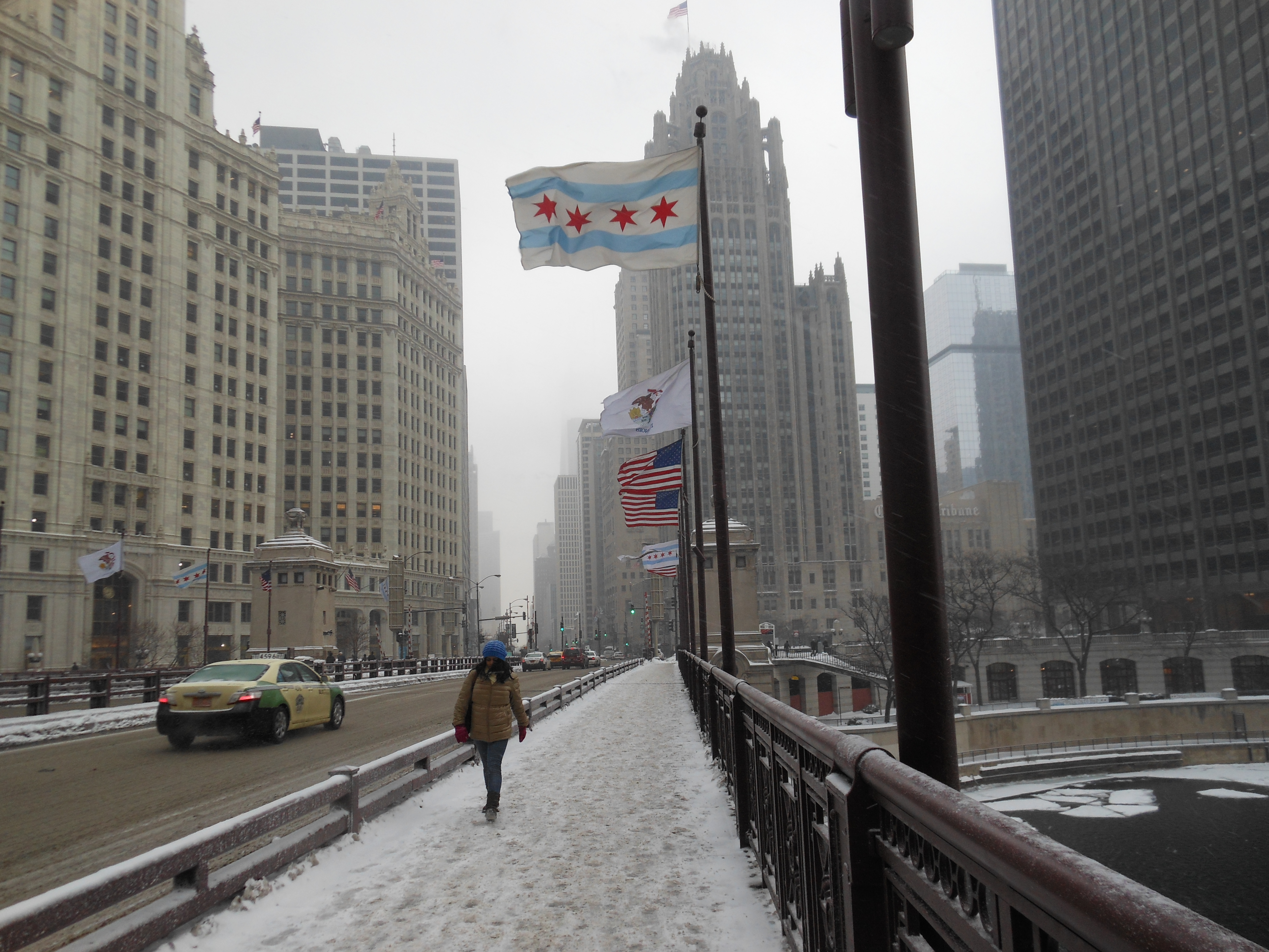 Chicago Today