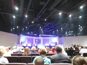 Lee Strobel - Calvary Baptist Church 005