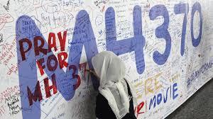 Pray for MH 370
