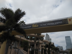 IIFA Banner, Port of Tampa 010
