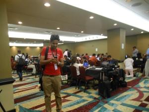 IIFA Media Room 089