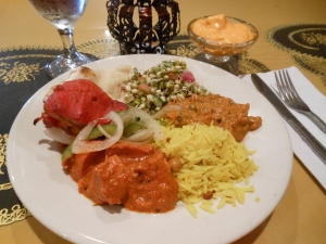 Taj Indian Cuisine 004
