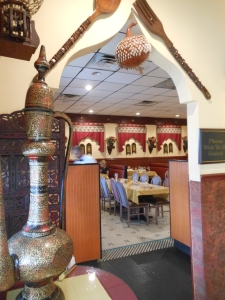 Taj Indian Cuisine 008