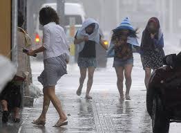 Typhoon Neoguri