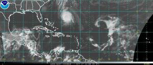 vis-l-Hurricane Gonzalo