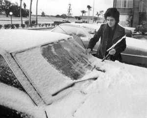 PetPeevesandRearEndCollisions_snow_Tampa_January_19_1977
