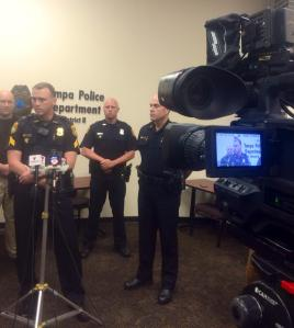 Tampa Police - Cabela