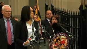 Marilyn+J+Mosby+-+Baltimore+City+States+Attorney