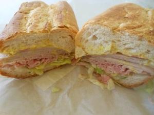 Cuban Sandwich Shop 001