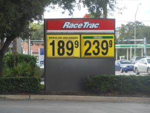Low Gas Prices 007