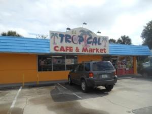 Tropical Market 003
