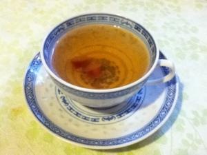 Strawberry Grape Tea 004