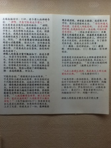 Sunday Wx, Gospel in Chinese 062