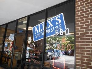 Alex's BBQ 004