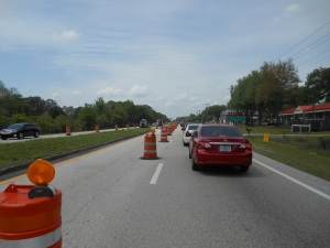 Gunn Highway Improvements 005