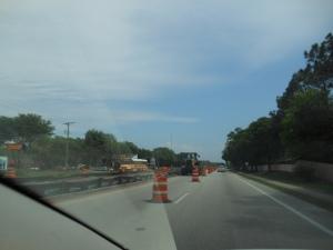 Gunn Highway Improvements 008