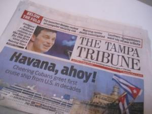 Tampa Tribune Last Issue 009