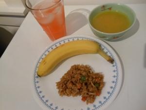 BRAT Diet 015